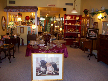 113 South 7th Street, Mayfield, KY 42066 (270) 247 4466. The Antique Store