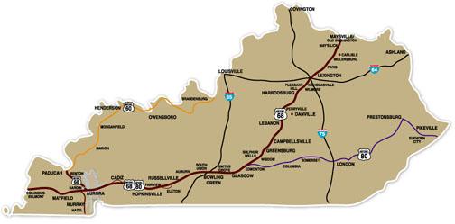 Hwy 6880 Historic Corridor
