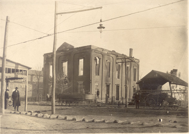 Historic Photos from Calhoun, Ky