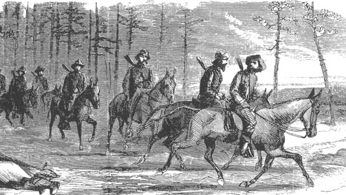 cane valley men After engaging union forces in columbia the afternoon of july 3,genjohn hunt morgan's men powerless to stop 2,400 raiders thundering toward cane valley.