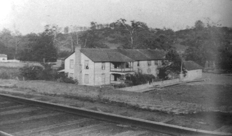 Historic Photos Of Wise County