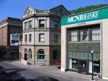 pioneer community bank in iaeger wv